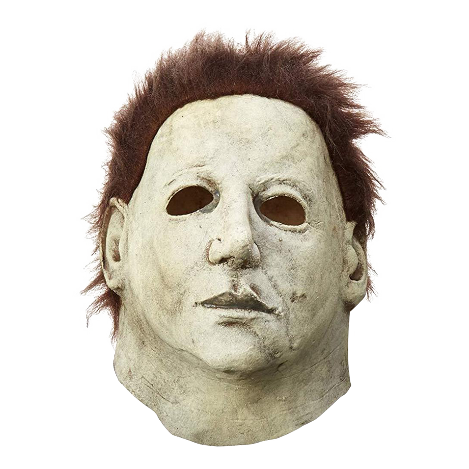 Halloween 6 Curse of Michael Myers Mask Justin Mabry Movie Costume Trick Or Treat Studios