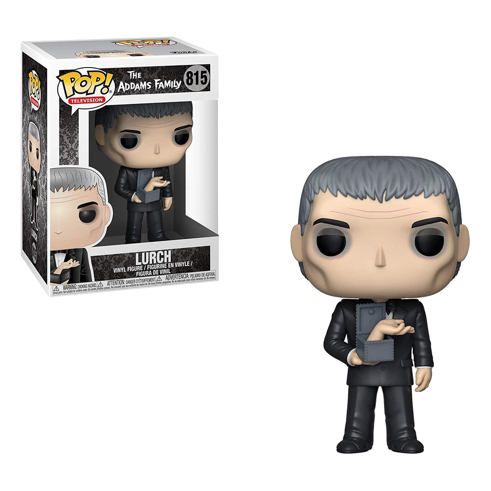 Funko Pop! James Bond Sean Connery Collectible Vinyl Figure Movies