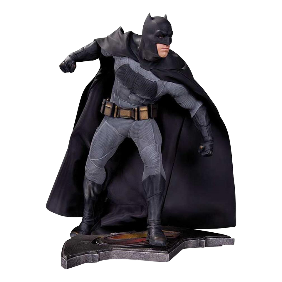 Batman vs Superman Dawn of Justice Figure