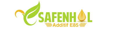 SAFENHOL additif E-85