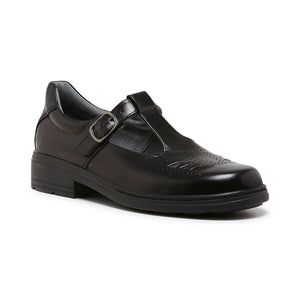 Clarks Ingrid - Black- Buy Online at Northern Shoe Store