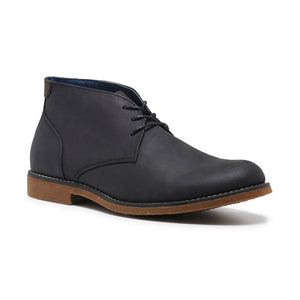 Hushpuppy Terminal - Black Rub- Buy online at northern shoe store