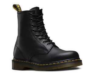 Doc Marten 1460Z 8UP Nappa - Black Nappa - Buy online at northern shoe store