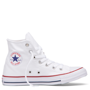 Converse All Star Hi - Optical White - Buy Online at Northern Shoe Store