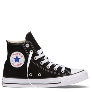 Converse All Star Hi - Black - Buy Online at Northern Shoe Store