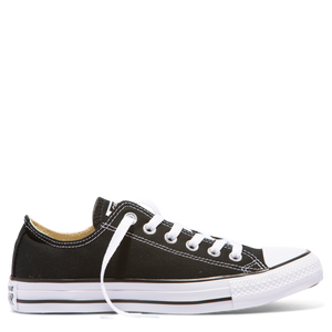 Converse All Star Lo - Black - Buy Online at Northern Shoe Store