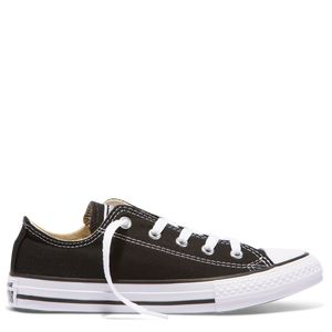 Kids All Star Lo Cons - Black  - Buy Online at Northern Shoe Store