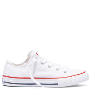 Kids All Star Lo Cons  - Optical White - Buy Online at Northern Shoe Store