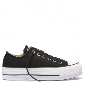 Converse ct as platform - black - Buy Online at Northern Shoe Store