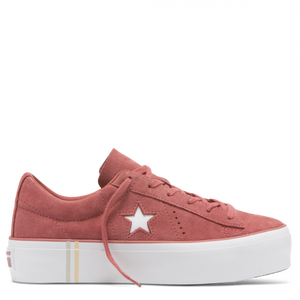 converse one star platform - redwood - Buy Online at Northern Shoe Store