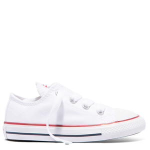 Infant All Star Low - White - Buy Online at Northern Shoe Store