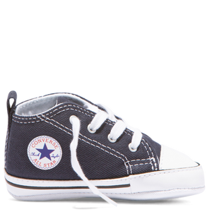 Converse Crib Ct As Hi - Navy - Buy Online at Northern Shoe Store