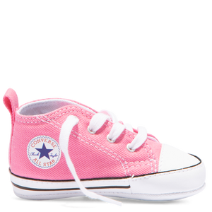Converse Crib Ct As Hi - Pink - Buy Online at Northern Shoe Store