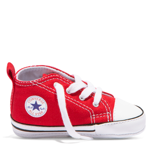 Converse Crib Ct As Hi - Red - Buy Online at Northern Shoe Store