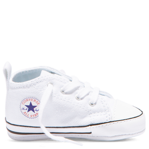 Converse Crib Ct As Hi - White - Buy Online at Northern Shoe Store