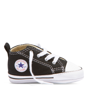 Converse Crib Ct As Hi - Black - Buy Online at Northern Shoe Store