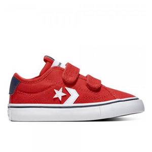 CONVERSE INFANT STAR REPLAY 2V - RED
