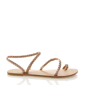 Billini Cyra - Rose Gold - Buy Online at Northern Shoe Store