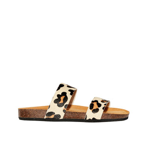 Frankie4 Maria - Cream/Leopard- Buy Online at Northern Shoe Store