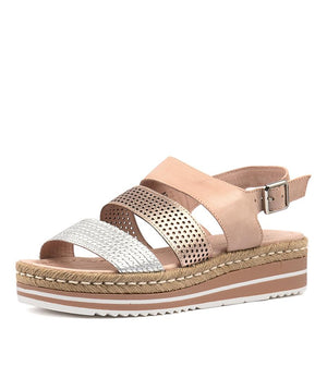 Akidna - Nude/Champagne - Buy Online at Northern Shoe Store