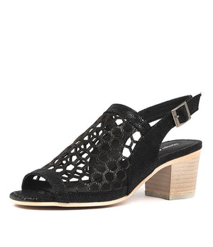 Django & Juliet Bikkis - Black - Buy Online at Northern Shoe Store