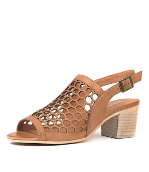 Bikki - Dark Tan - Buy Online at Northern Shoe Store