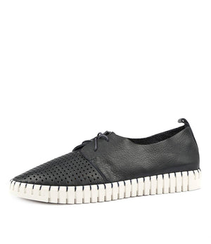D&J Huston - Black- Buy Online at Northern Shoe Store