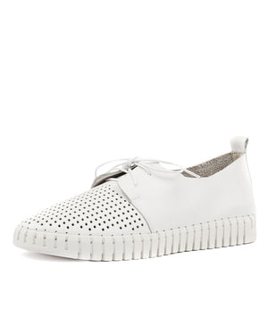 Huston - White- Buy Online at Northern Shoe Store