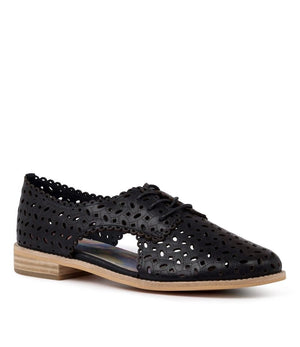 Django&Juliet Agnes - Black - Buy Online at Northern Shoe Store