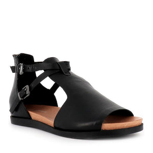 Django&Juliet Chessie - Black - Buy Online at Northern Shoe Store