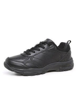 Lynx Erupt Jnr Lace - Black - Buy online at Northern Shoe Store