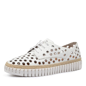 Django&Juliet Hypera - White - Buy Online at Northern Shoe Store