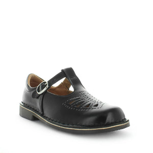 Wilde Jarra Wide - Black Off Shine - Buy Online at Northern Shoe Store