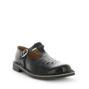 Wilde Jenny - Black Off Shine - Buy Online at Northern Shoe Store