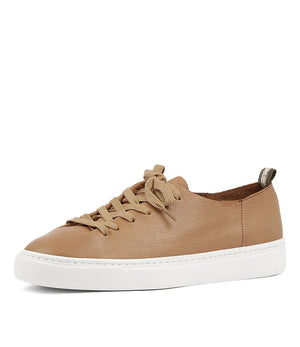 MOLLINI  ORPHIC - TAN LEATHER