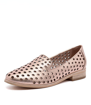 Mollini Queff - Rose Gold - Buy Online at Northern Shoe Store