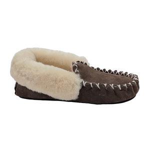 Ugg boots and moccasins - brown