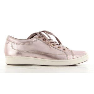 Ziera Danni Blush Metallic - Buy shoes online at Northern Shoe Store