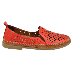 Sala Sidney Tomato - Buy shoes online at Northern Shoe Store