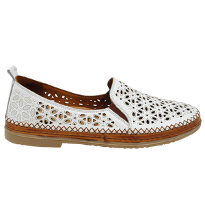 Sala Sidney White - Buy shoes online at Northern Shoe Store