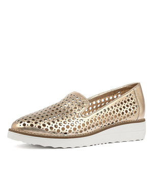 Top End Osta - Rose Gold - Buy Online at Northern Shoe Store