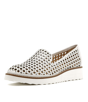 Top End Osta - White - Buy Online at Northern Shoe Store