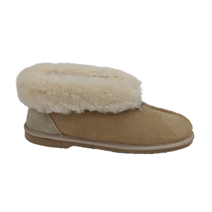 Ugg boots - 7 Ladies Slipper Beige by Merino Craft