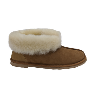 Ugg boots - 7 Ladies Slipper chestnut