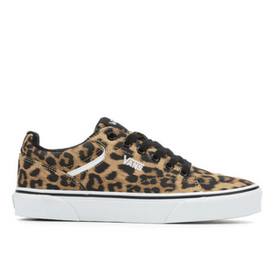 VANS SELDAN WOMENS - CHEETAH