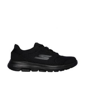 SKECHERS GO WALK 5 QUALIFY - BLACK