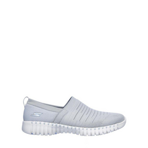 SKECHERS GO WALK SMART WISE - LIGHT GREY