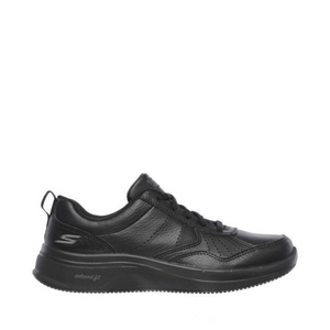SKECHERS GO WALK STEADY - BLACK