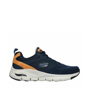 SKECHERS ARCH FIT SERVITICA - NAVY