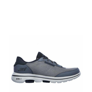 SKECHERS GO WALK 5 FORGING - GREY